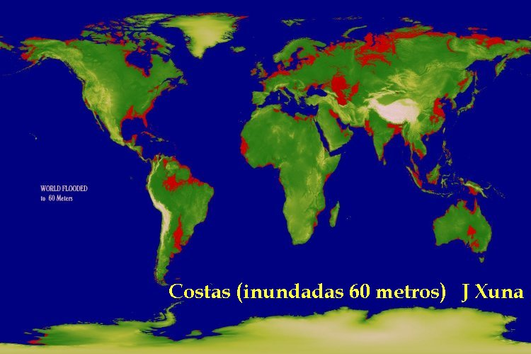 Florida Sea Level Rise Map.Sea Level Rise